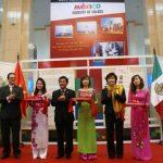 Vietnam and Mexico