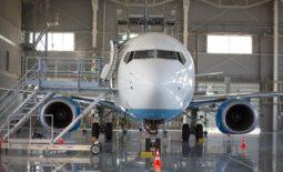 aerospace manufacturing in Baja California