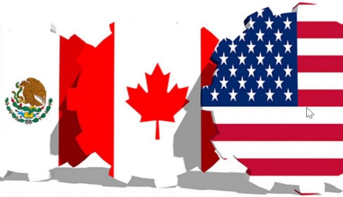 NAFTA Renegotiation Discussions
