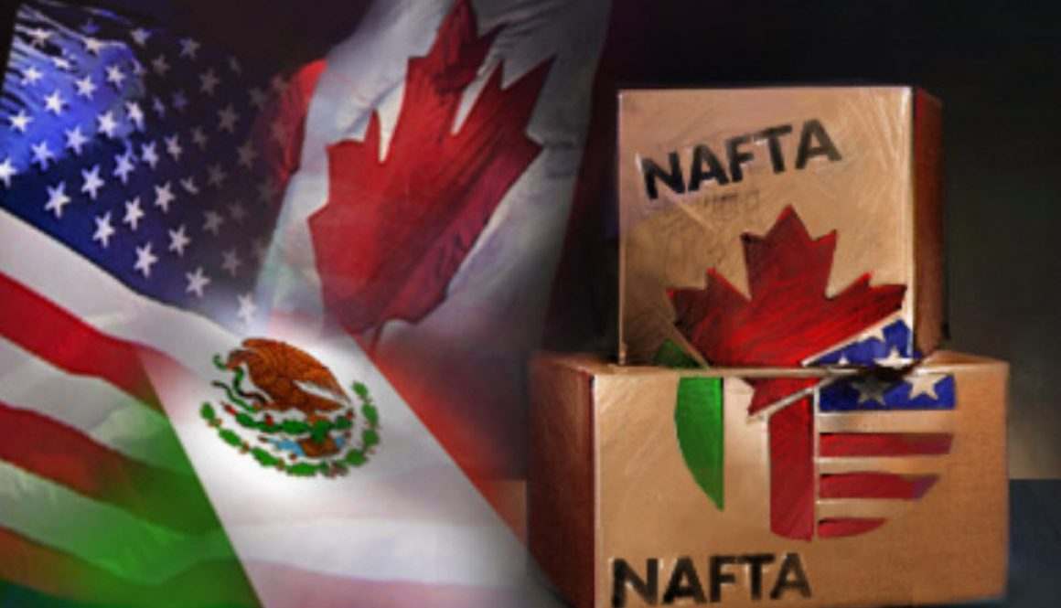 NAFTA Negotiations Review