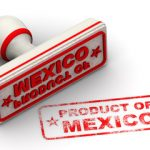Industry in the Bajio region of Mexico