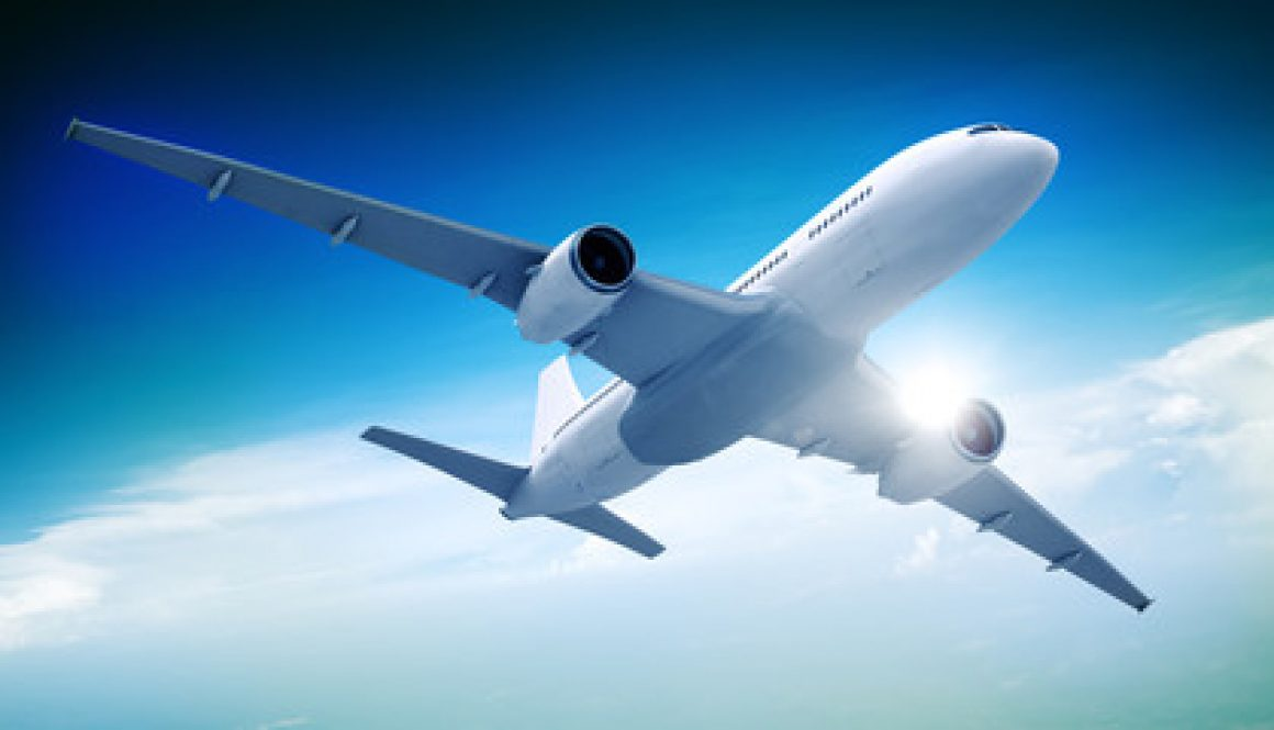 aerospace manufacturing in Mexico