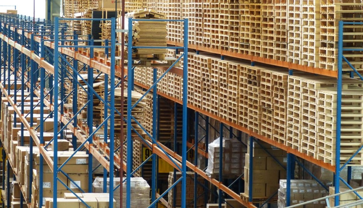 warehouse management system in Mexico