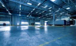facilities management in Mexico